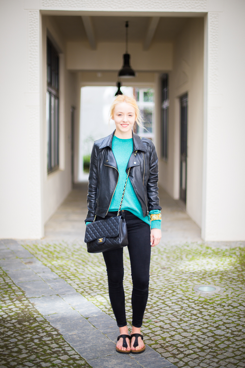 Berlin Fashion Blogger Instagram