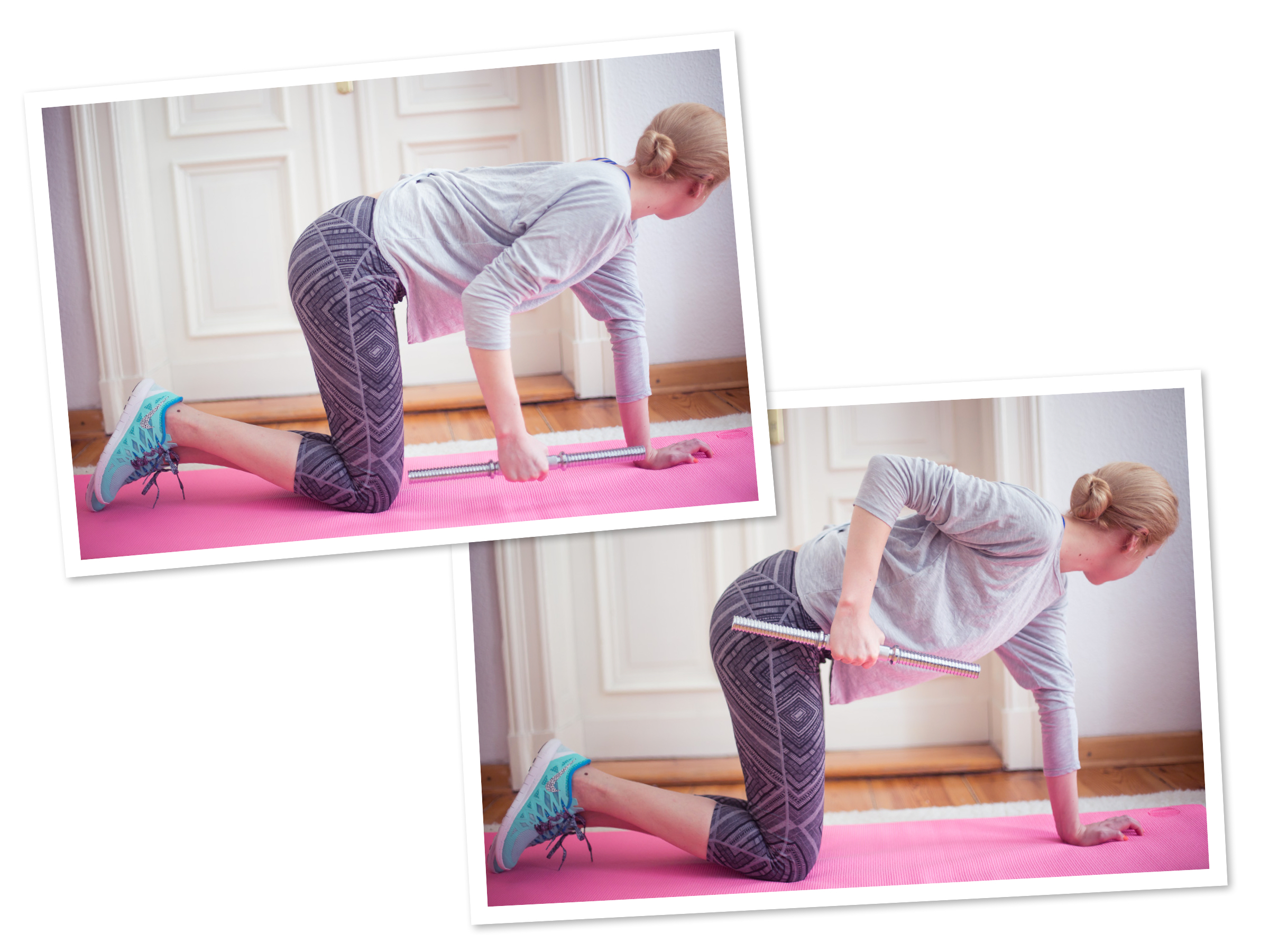 Sport: Mein Home Workout