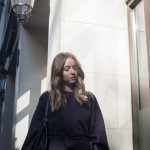 Zara weite Hose Schnürpullover Kooperation The Limits of Control  Paris Fashion Week Fashion-Fashionblogger-Blogger-Berlin-Deutschland-Modeblog-Modeblogger