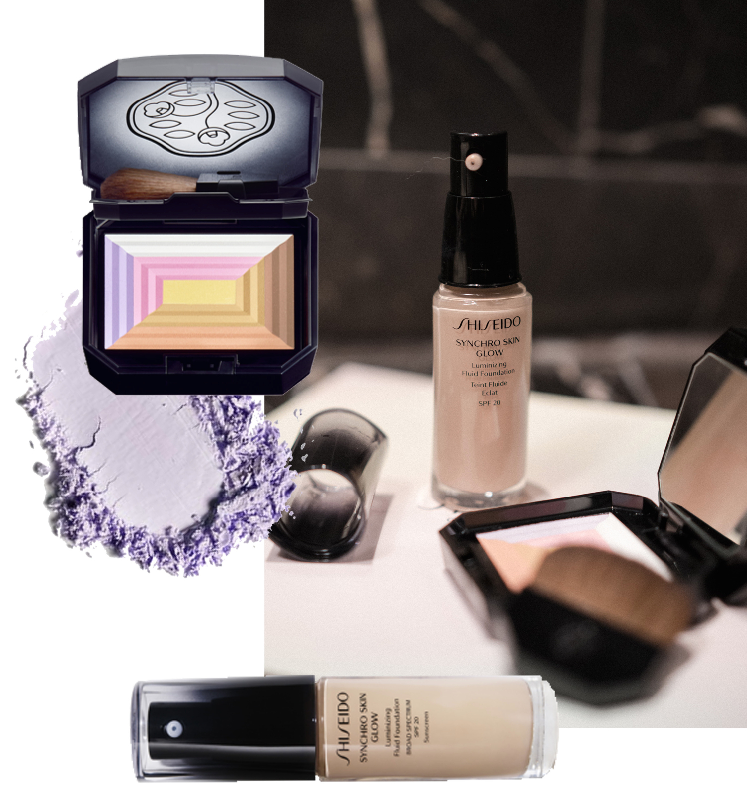 Shiseido 7 Lights Powder Illuminator_The-Limits-of-Control-Fashion-Fashionblogger-Blogger-Berlin-Deutschland-Modeblog-Modeblogger