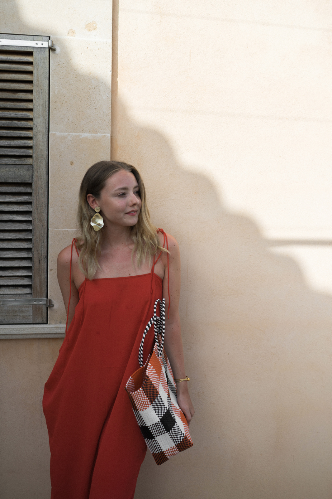 Fashionblogger_Berlin_Deutschland_Germany_Outfit_Mallorca_Red Dress