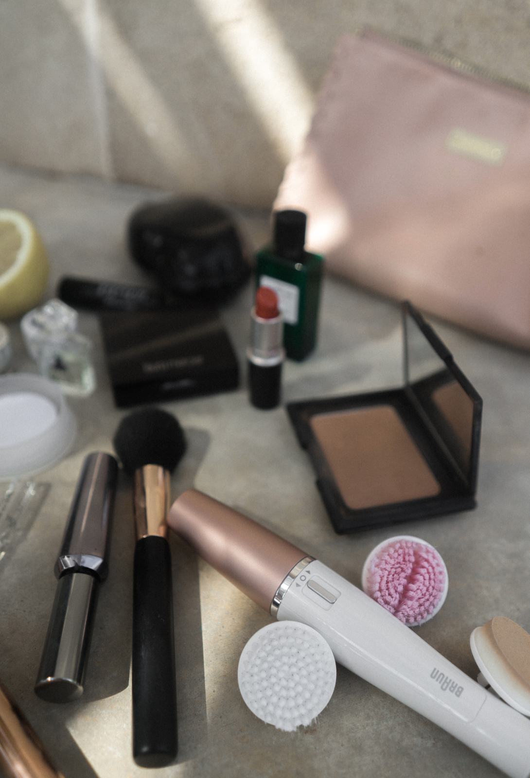 What´s in my Carry On Bag_TheLimitsofControl_Fashionblogger_Berlin_Deutschland_Germany