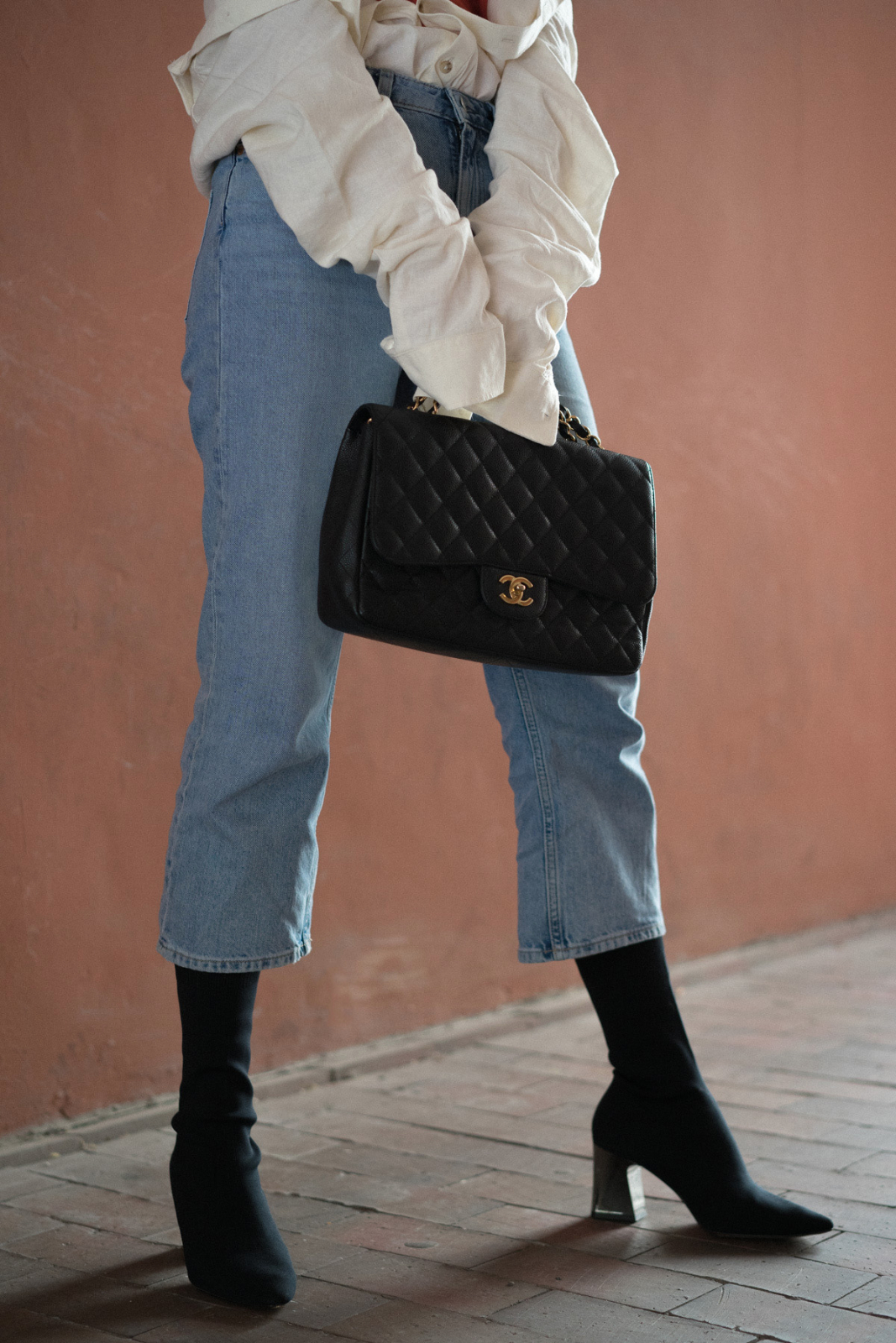 blogger_Berlin_Deutschland_Blogger_Fashionblogger_Berlin_Jeans_Chanel_2.55_4