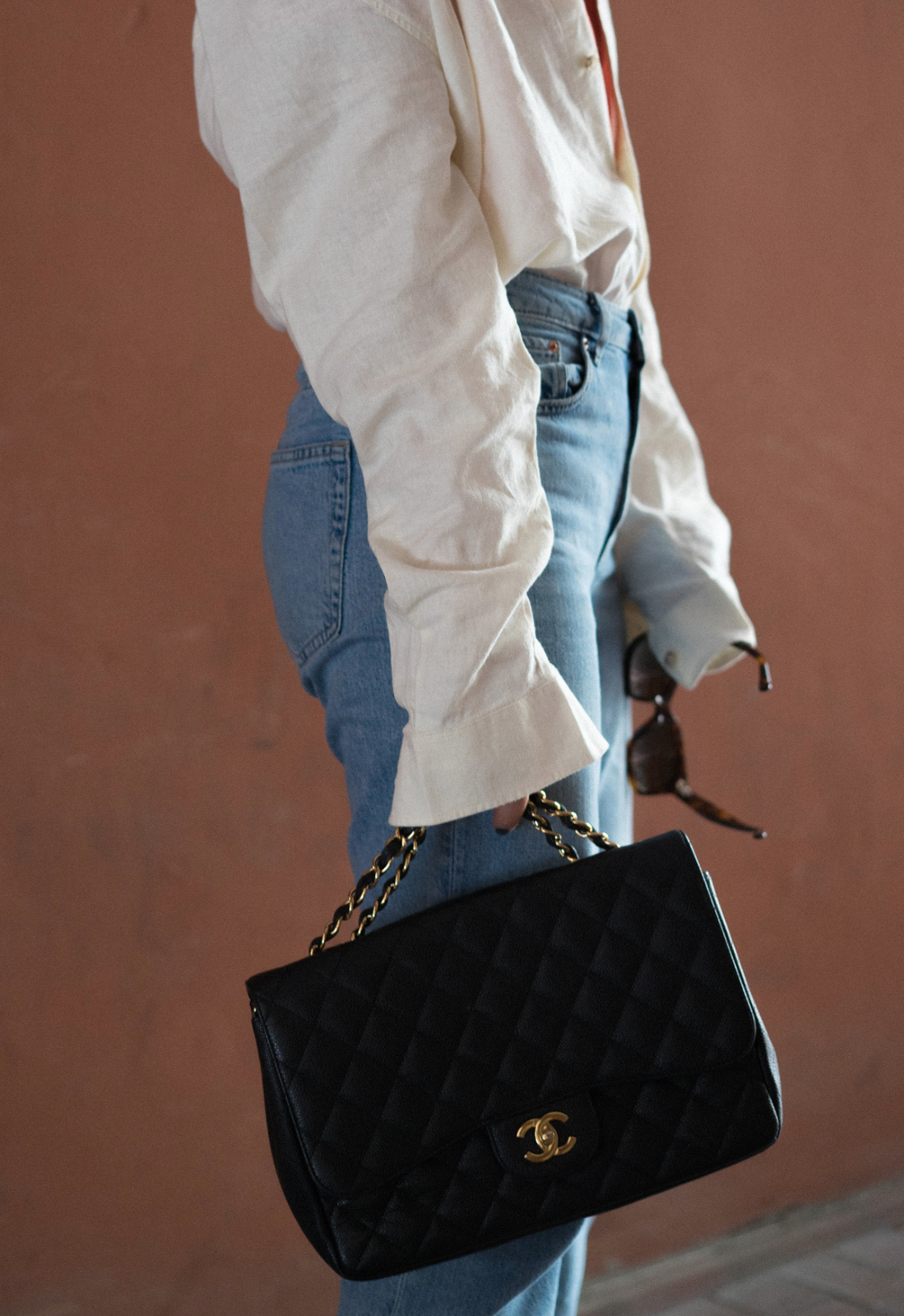 Fashionblogger_Berlin_Jeans_Chanel_2.55_7