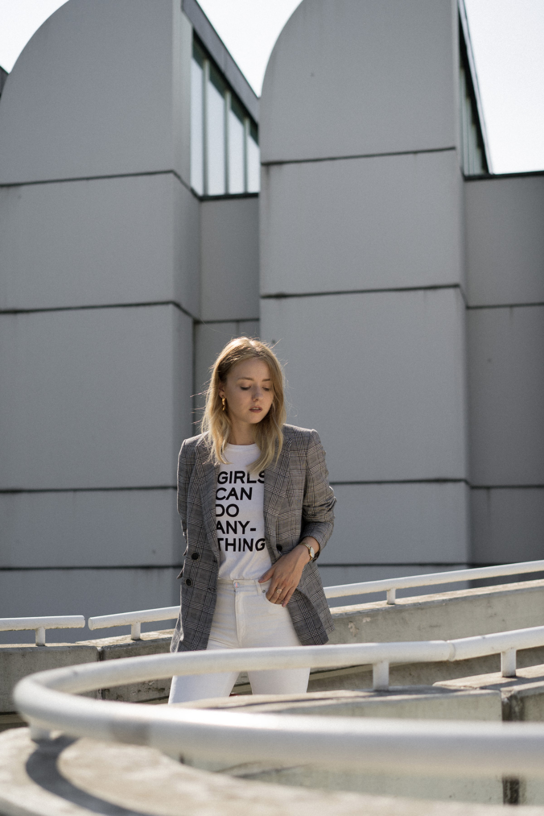 Checked Blazer_The-Limits-of-Control-Fashion-Fashionblogger-Blogger-Berlin-Deutschland-Modeblog-Modeblogger_zadig&voltaire_ Outfit_Streetstyle_Blogger_Fashionblogger_1