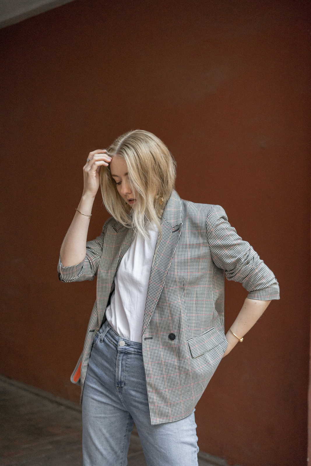 checked blazer_Mules_blog_instagram_Blogger_Fashion_deutschland_beauty_style_bloggerin_travel_berlin_thelimitsofcontrol