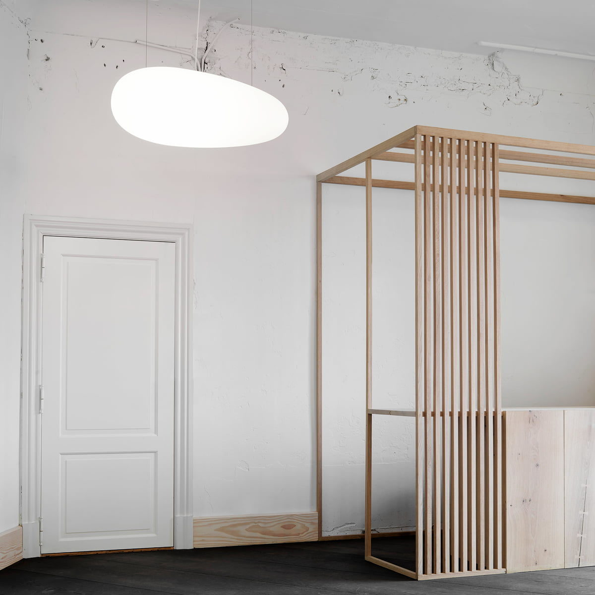 The House Project: Planung Lichtkonzept & Smart Home