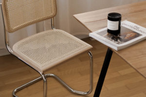 Interior New In: Rattan Chairs